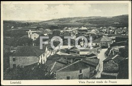 OLD POSTCARD LOURINHÃ LADO POENTE PORTUGAL POSTAL CARTE POSTALE - Leiria