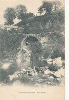 20 // BASTELICA   Pont Génois  Moretti  385 - Andere Gemeenten