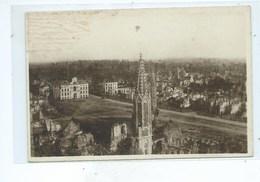Ypres Ieper Panorama - Ieper