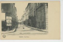 VERDUN - Rue Neuve - Verdun