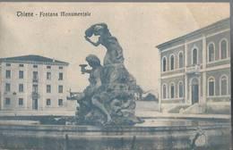 Thiene - Fontana Monumentale - HP2100 - Vicenza