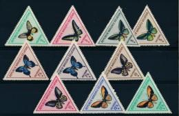 République Maluku Seletan - - MNH - Papillons - Vlinders