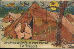 Le Treport Systeme - Le Treport