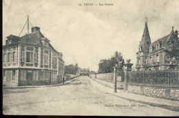 Yvetot Rue Hedelin - Yvetot