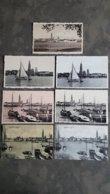 Lot 7x Postkaart Postkaarten Antwerpen Anvers ( De Rede La Rade ) - Antwerpen