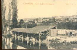 Poitiers Lavoir Du Pont Saint Cyprien - Poitiers