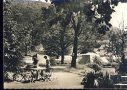 Environs Du Thillot Fresse Sur Moselle Le Camping - Frankreich