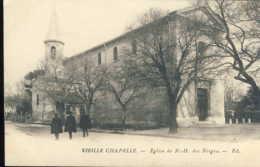 Vieille Chapelle Eglise - Frankreich