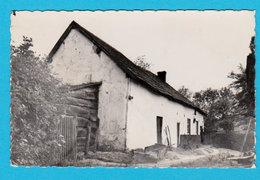 CPSM RANSBERG : Oorspronkelijk Huizeke Uit De 18e Eeuw - Uitg. D. Point, Handelaar, Dorpstraat 87 - Foto Biltz - Kortenaken