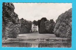 CPSM RANSBERG : Oud Kasteel A Speculo - Uitg. D. Point, Handelaar, Dorpstraat 87 - Foto Biltz - Kortenaken