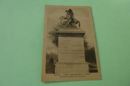 L'ART DECORATIF A PARIS ...CHEVAL DE MARLY ..PAR COUSTOU - Statues