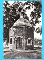 CPSM RANSBERG : O.L. Heer Kapel 1692 -  Uitg. D. Point, Handelaar, Dorpstraat 87 - Foto Biltz - Kortenaken