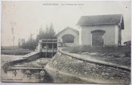 LES TURBINES DE XAVOIS - TANTONVILLE - France