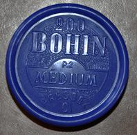 Boite Aiguilles BOHIN P2 MEDIUM  Incomplète Pour Gramophone - Phonographe - Objets Dérivés