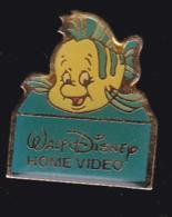 62263-Pin's-walt Disney Home Video.. - Disney