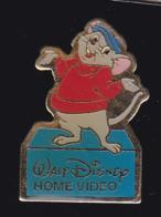 62264-Pin's-walt Disney Home Video.. - Disney