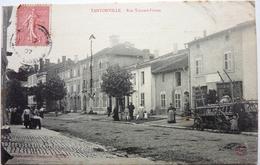 RUE TOURTEL FRÈRES - TANTONVILLE - France
