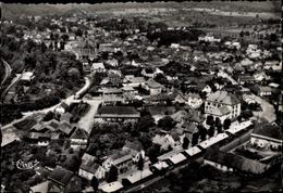 Cp Niederbronn Les Bains Bad Niederbrunnen Elsass Bas Rhin, Vue Générale - Other Municipalities