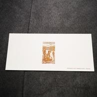 FRANCE FDC GRAVURE épreuve 1er Jour DIEN BIEN PHU VIETNAM Hommage Aux Combattants 2004 - Collection Timbre Poste - FDC