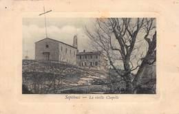 CPA SEPTEMES - La Vieille Chapelle - Quartiers Nord, Le Merlan, Saint Antoine