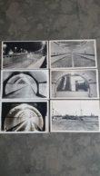 Lot 6x Postkaart Postkaarten Antwerpen Anvers ( Tunnel ) - Antwerpen