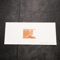 FRANCE FDC GRAVURE épreuve 1er Jour ELARGISSEMENT DE L'UNION EUROPEENNE 2004 - Collection Timbre Poste - FDC