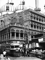 Photo Inde Calcutta La Mosquée Nakhoda Photo Vivant Univers - Lugares