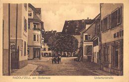 Radolfzell Am Bodensee (BW) Untertorstrasse - Radolfzell