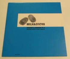 Maxi 33T MILK & SUGAR : Higher & Higher Pt.1 - Dance, Techno & House