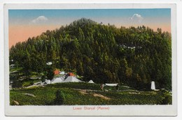 Lower Gharyal (Muree) - Mirza 91 - Pakistan