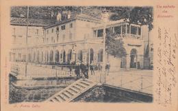 Cartolina - Recoaro, Vicenza. - Vicenza