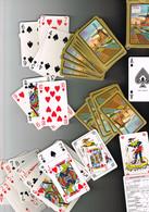 Jeu De 52 Cartes Plus Jokers & Règles Bridge - Holland Pays-Bas Moulin Tulipes - Dans Sa Boite - Carta Mundi Belgique - Cartes à Jouer Classiques