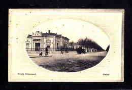 RUM0-78 STRADA DOMNEASCA - Rumänien