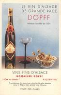 Riquewihr Vins Vin Dopff - Riquewihr