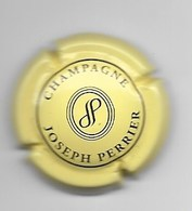 CHAMPAGNE «JOSEPH-PERRIER  « (19) - Champagne