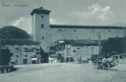 2a.655. TRENTO - Porta Aquileia - Trento