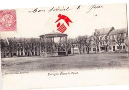 BASTOGNE - Place Du Carré - Bastogne