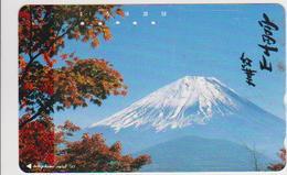 JAPAN - FREECARDS-4325 - FUJI - 110-99189 - Japan