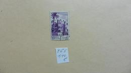 Afrique > Maroc : Timbre N° 265 Oblitéré - Maroc (1956-...)
