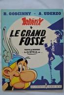 Astérix - Le Grand Fossé - Edition 1980 - Astérix