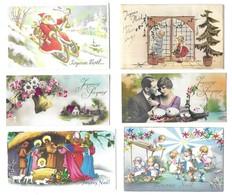 Mignonettes Lot De 500 Mignonettes - 500 Postcards Min.
