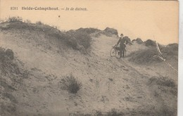 Heide-Calmpthout , Kalmthout  ,  In De Duinen ,( F.Hoelen ,Cappellen ,n° 8381 ) - Kalmthout