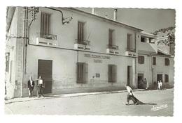 ALGERIE LES OUADIAS La Poste - Algeria