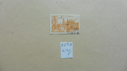 Afrique > Maroc : Timbre N° 258A Oblitéré - Maroc (1956-...)