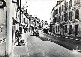 12 / 33   Cpsm         27   Pacy Sur Eure     La Grande Rue - Pacy-sur-Eure