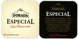 Dorada. Especial. Extra Maduracion. Canarias. Espana. Spain. - Portavasos