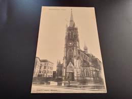 CPA (88) Mattaincourt. L'église. (I.231) - Frankreich