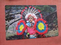 Henry Ray Lambert Cherokee Indian      Ref 3900 - Indiens De L'Amerique Du Nord