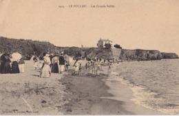 CPA Neuve - 29 - Le Pouldu - Les Grands Sables - Le Pouldu
