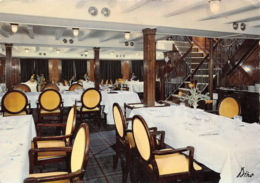 LE BARCARES LE LYDIA Le Paquebot Des Sables La Salle A Manger 30(scan Recto-verso) MA1810 - Schiffe